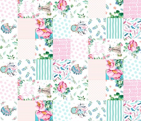 Rrpink-and-aqua-boho-cheater-quilt-90-degrees_shop_preview