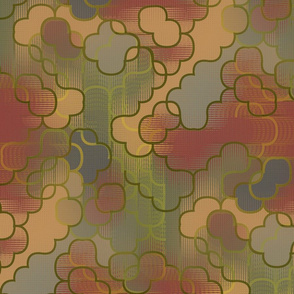 Cloud Cover (Camouflage)
