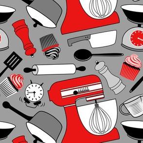 Kitchen Baking Goodies 3
