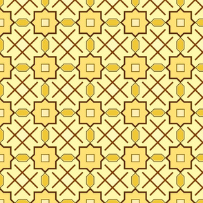 blackwork golden