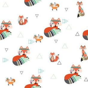 FoxSquare