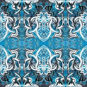 Blue  Emotive V.3