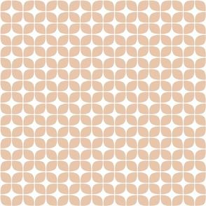Square Small Peach Mod