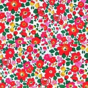 Milan floral