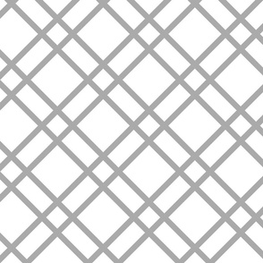 Bristol Diamond Gray