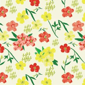 spoonflower-marigold test2_spoonflower marigold