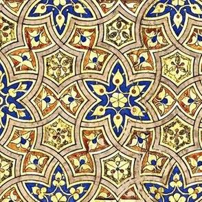 Persian Stars