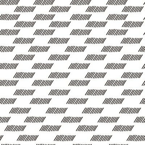 Abstract geometric  design Quadrilateral wave pattern