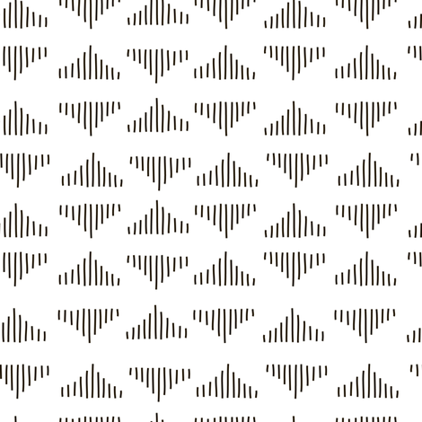Abstract geometric nook, corner fashion design fabric by everilda on Spoonflower - custom fabric