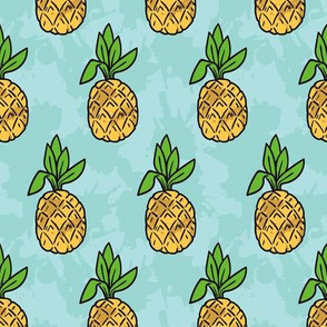 Pineapple Splash - Small
