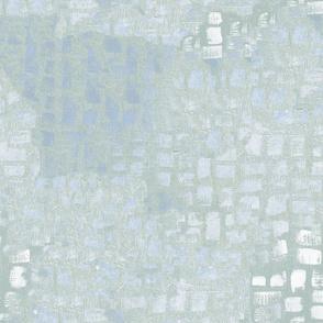 Mosaic (Blue)