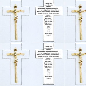12 Final crucifix edited May 2018