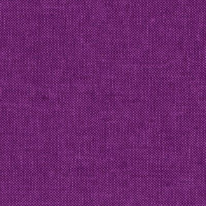 solid woven - plum
