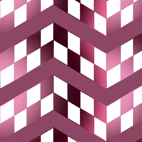 Rpink-gradient-checkerboard-chevrons_shop_preview