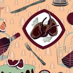 Elegant Holiday design2