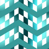 Rblue-green-gradient-checkerboard-chevrons_shop_thumb