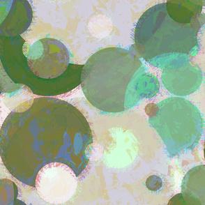 Modern Retro: Spring Bouncy Balls