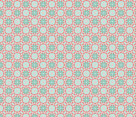 2 fabric by najet_margi_ on Spoonflower - custom fabric
