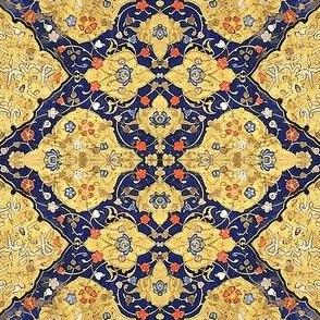 Arabian Trellis