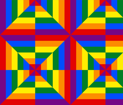 4 fabric by heyletsgetmikey on Spoonflower - custom fabric