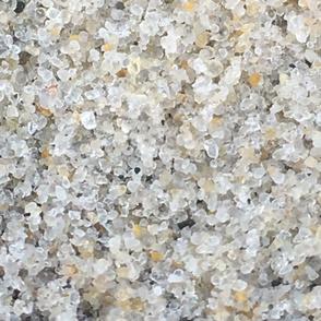 Sand - White