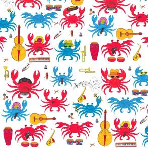 Cuban Crabs