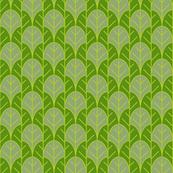 green lotus leaf