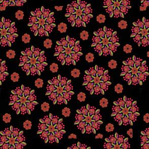 Solomon's Garden pink