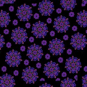 Solomon's Garden purple