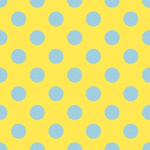 Yellow-blue