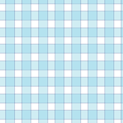 Gingham2 in Sky High