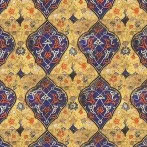 Persian Medallions