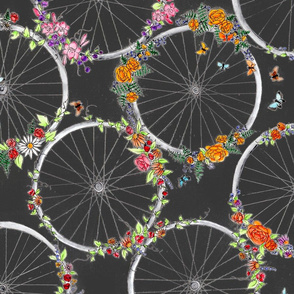 BicycleWheelWreaths