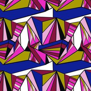 Bauhaus Abstract