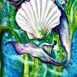 Mermaid2 Collection