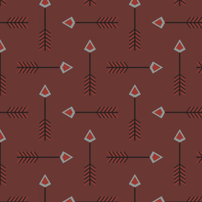 Arrows 6