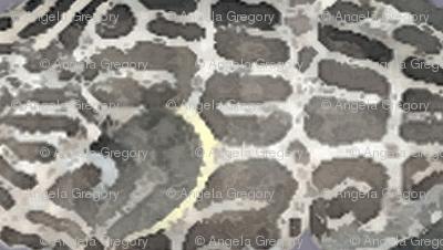 Grouper Camoflage
