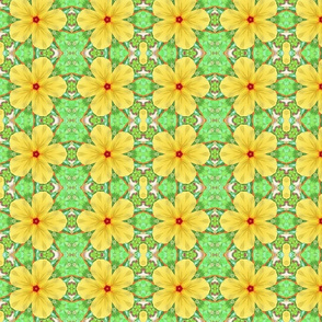 Hawaiian Mosaic