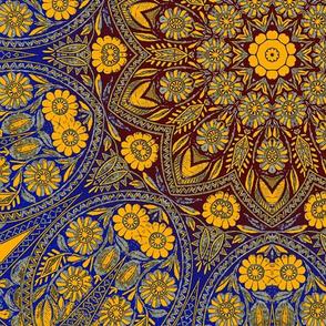 Morrocco Kaleidoscope