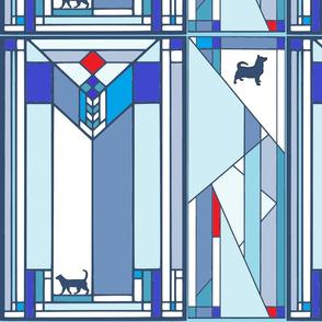pet grid