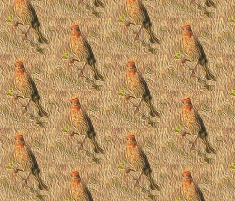 Bird fabric by creativespaces on Spoonflower - custom fabric