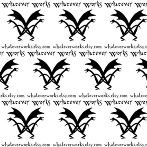whatever works wyvern logo