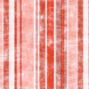 Modern Retro: Batik Summer Stripes