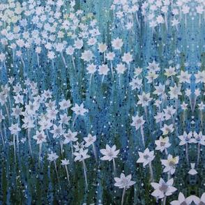 meggipeg: a sea of flowers