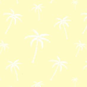 Surfergirl/Palm/yellow