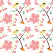 sakurabird