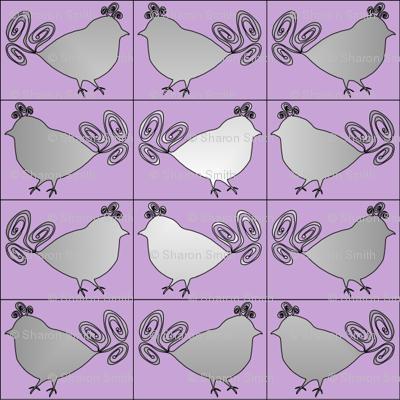 Birdie Gray 2