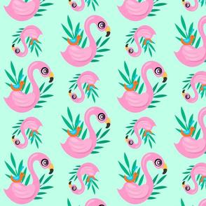 Flamingo This