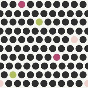 Dragonfruit Dots