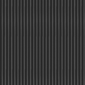 Black and Grey Stripes